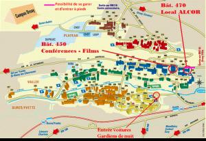 Plan_campus_Orsay_accès_Alcor